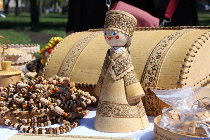 Фестиваль творчества «Иркутский Арбат» состоится в Иркутске 17 августа