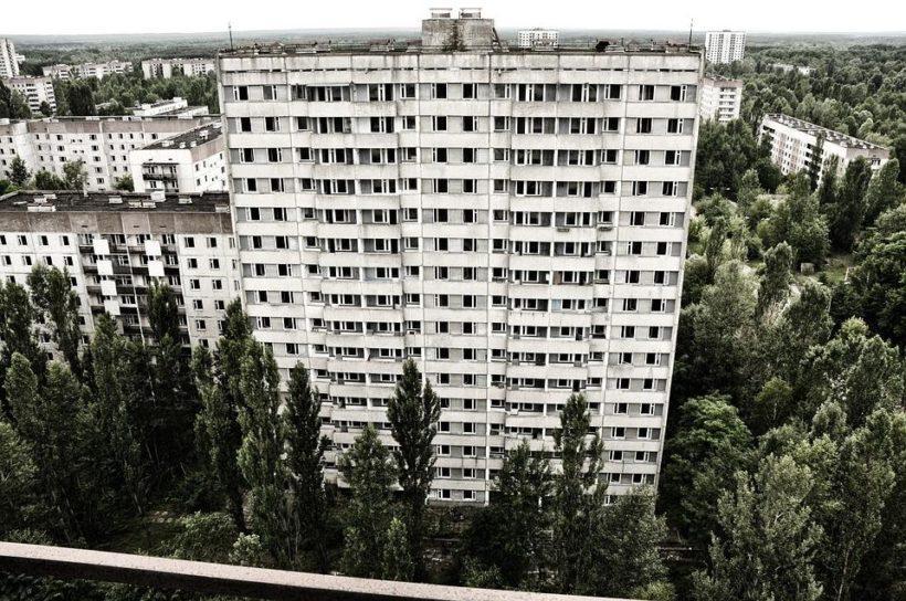 Конфликт губернатора региона Сергея Левченко с Росприроднадзором