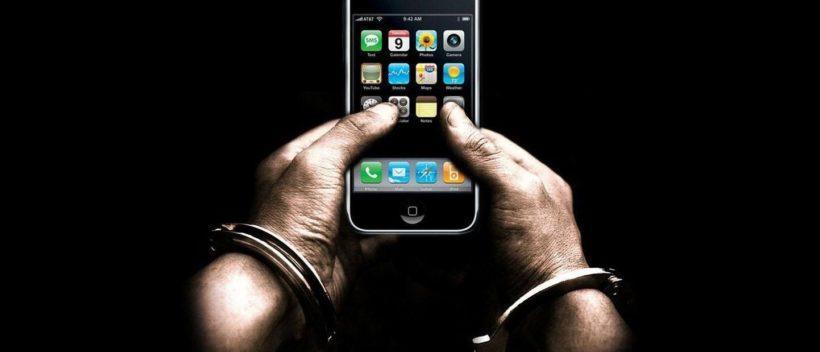 Пенсионер из Нижнеудинского района украл мобильный телефон у местного жителя, когда он находился в магазине одежды