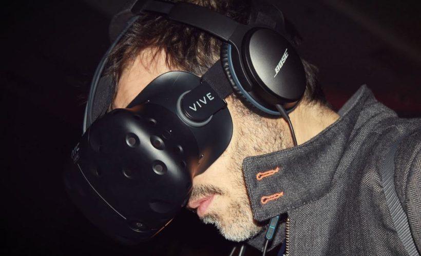 Семейный парк виртуальной реальности будет работать с 9 августа по 1 сентября в Иркутске