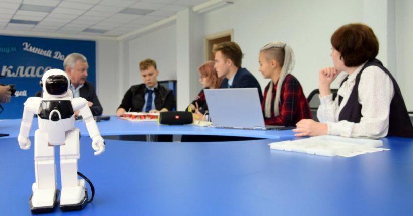 Воспитанники Братского лицея представят научную разработку на Международном авиационно-космическом салоне