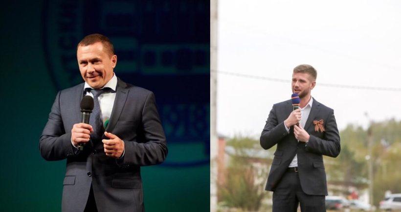 Дмитрий Бердников и Евгений Стекачев побеждают на выборах в Думу города Иркутска