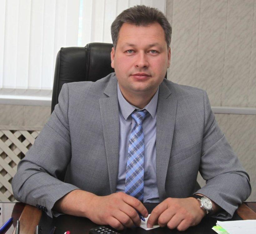 Яков Макаров побеждает на выборах мэра Усть-Илимского района