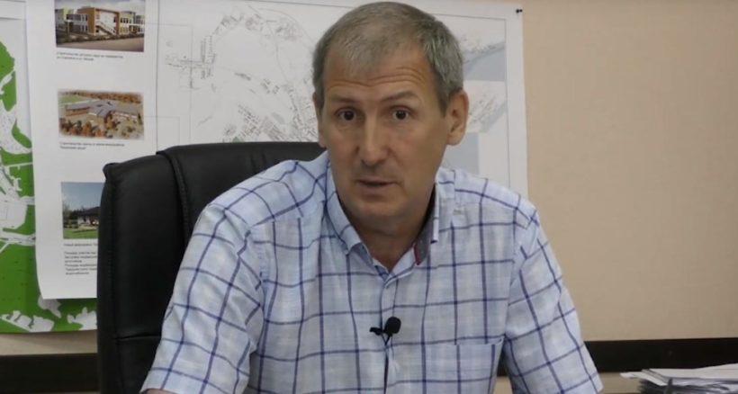 Юрий Карих побеждает на выборах мэра Тулуна