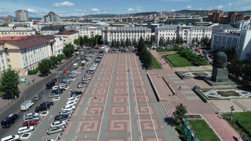 Улан-Удэ выбрало мэра города