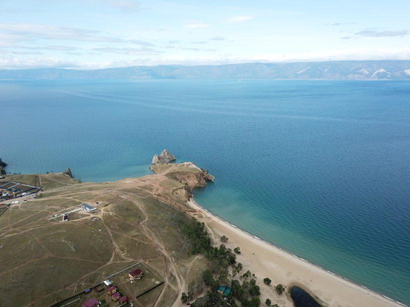 """""""Заповедное Прибайкалье"""" продолжает восстанавливать природные компоненты Сарайского залива"""