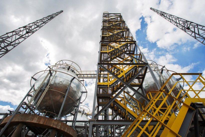 Завод полимеров в Усть-Куте планируют ввести в эксплуатацию в 2023 году