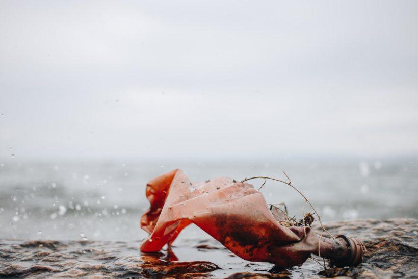 Greenpeace: пластиковые бутылки – главные загрязнители Байкала