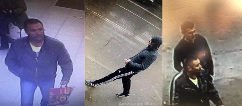 Подозреваемых в серии нападений на офисы микрозаймов разыскивают в Иркутске