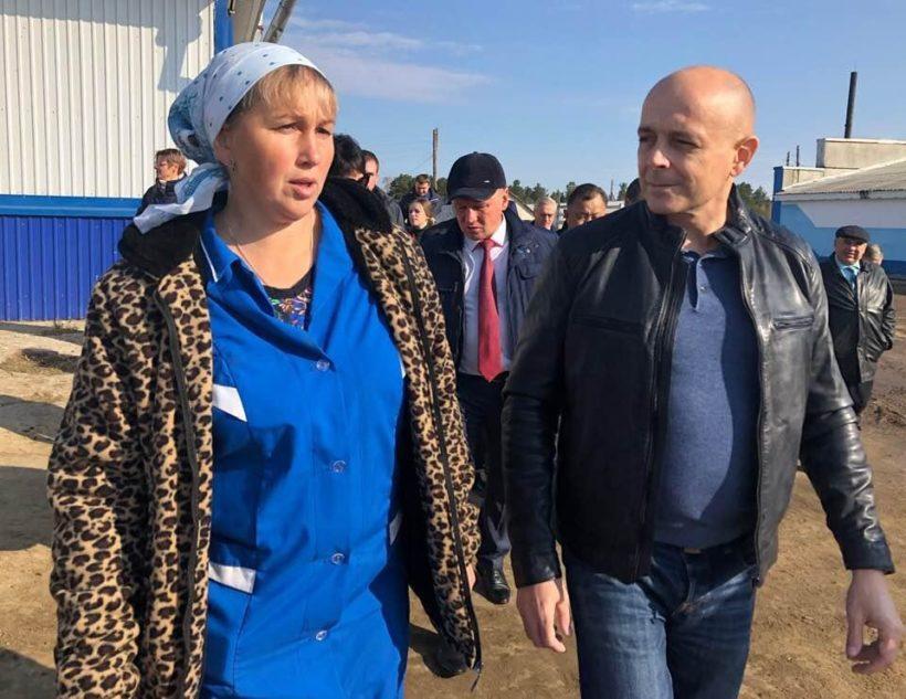 Сергей Сокол заявил о необходимости увеличения финансирования сельхозотрасли