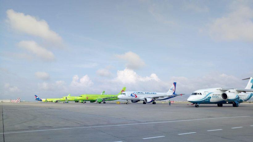 Спустя пять лет из Улан-Удэ возобновляют прямые авиарейсы в Тайланд