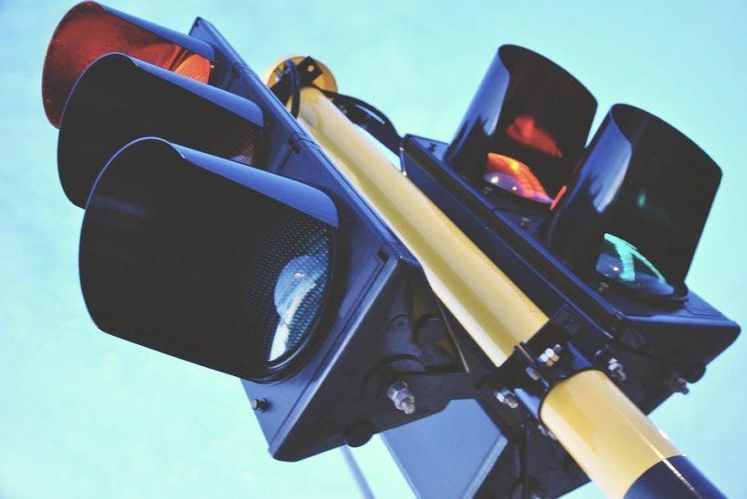 Три новых светофорных объекта заработают в Иркутске до конца года