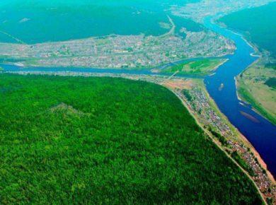 Власти Усть-Кута в третий раз объявили конкурс на капремонт берегоукрепления реки Лена