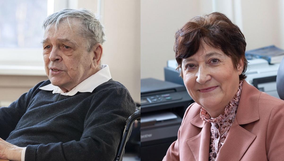 Иркутские лимнологи получили высокие государственные награды
