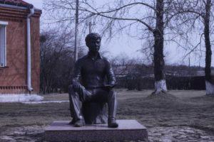 Поездка на Родину Александра Вампилова. Достояние в разрухе
