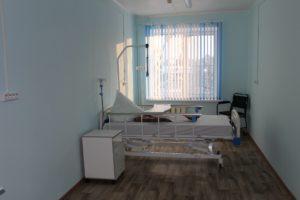 В Иркутске с подозрением на коронавирус госпитализирована женщина, вернувшаяся из Австрии