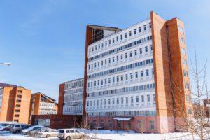 Общежития ИрНИТУ продолжают работать после перехода на дистанционное обучение
