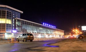Все прибывающие в Иркутскую область из Москвы и Санкт-Петербурга должны изолироваться на 14 дней