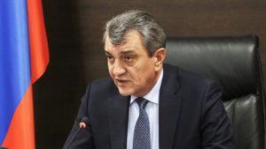 Сергей Меняйло исключил возможность приостановки транспортного сообщения между регионами СФО