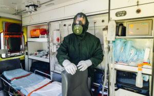 В Бурятии на 29 мая зарегистрировано 1438 случаев COVID, в Забайкалье - 1019