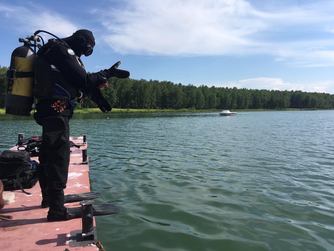 Мужчина утонул в реке Лена в Усть-Куте