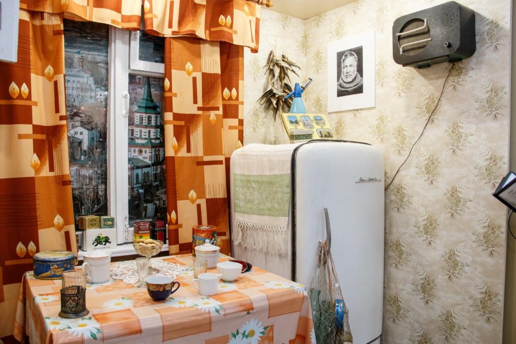 Выставка «Иркутск. ХХ век»