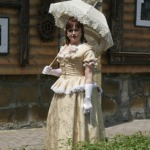Выставка «Иркутский бал, история и современность»