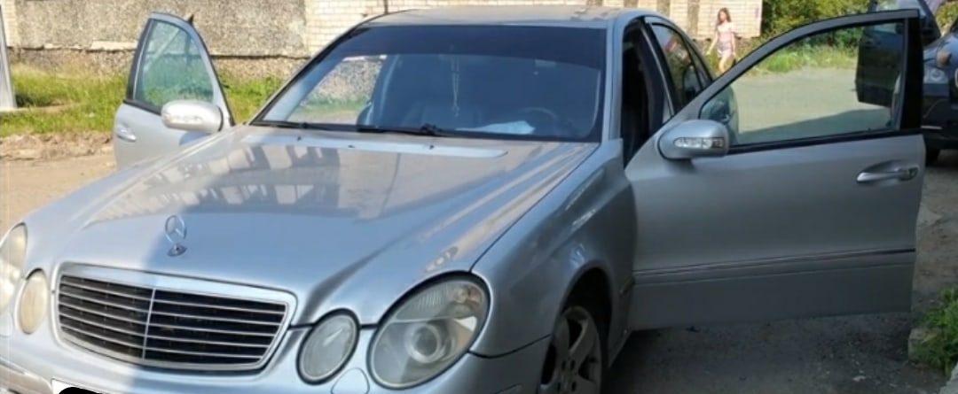 В Усть-Илимске составили 27 протоколов на водителей, устроивших гонки на свадьбе