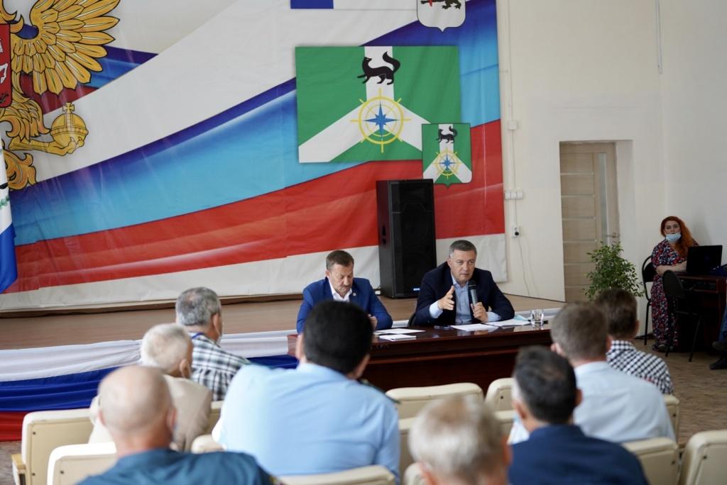 """Авиаперевозки по маршруту """"Иркутск - Киренск - Иркутск"""" начнут субсидировать"""
