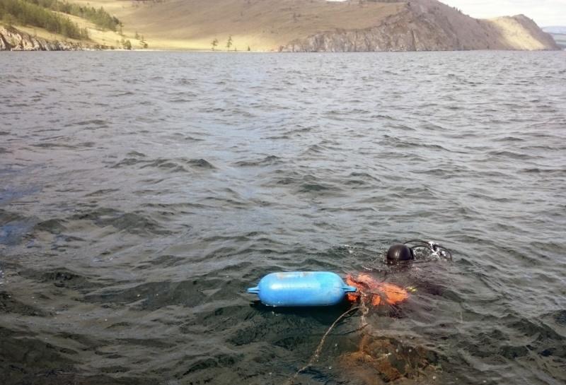 16-летняя девочка утонула в заливе Атубь на Братском водохранилище
