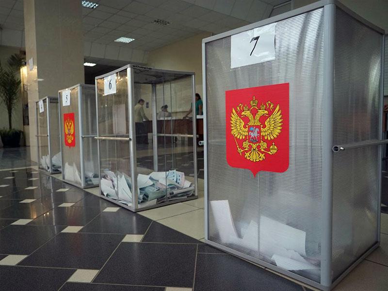 Пять муниципальных выборных кампаний пройдут в Иркутской области в ноябре