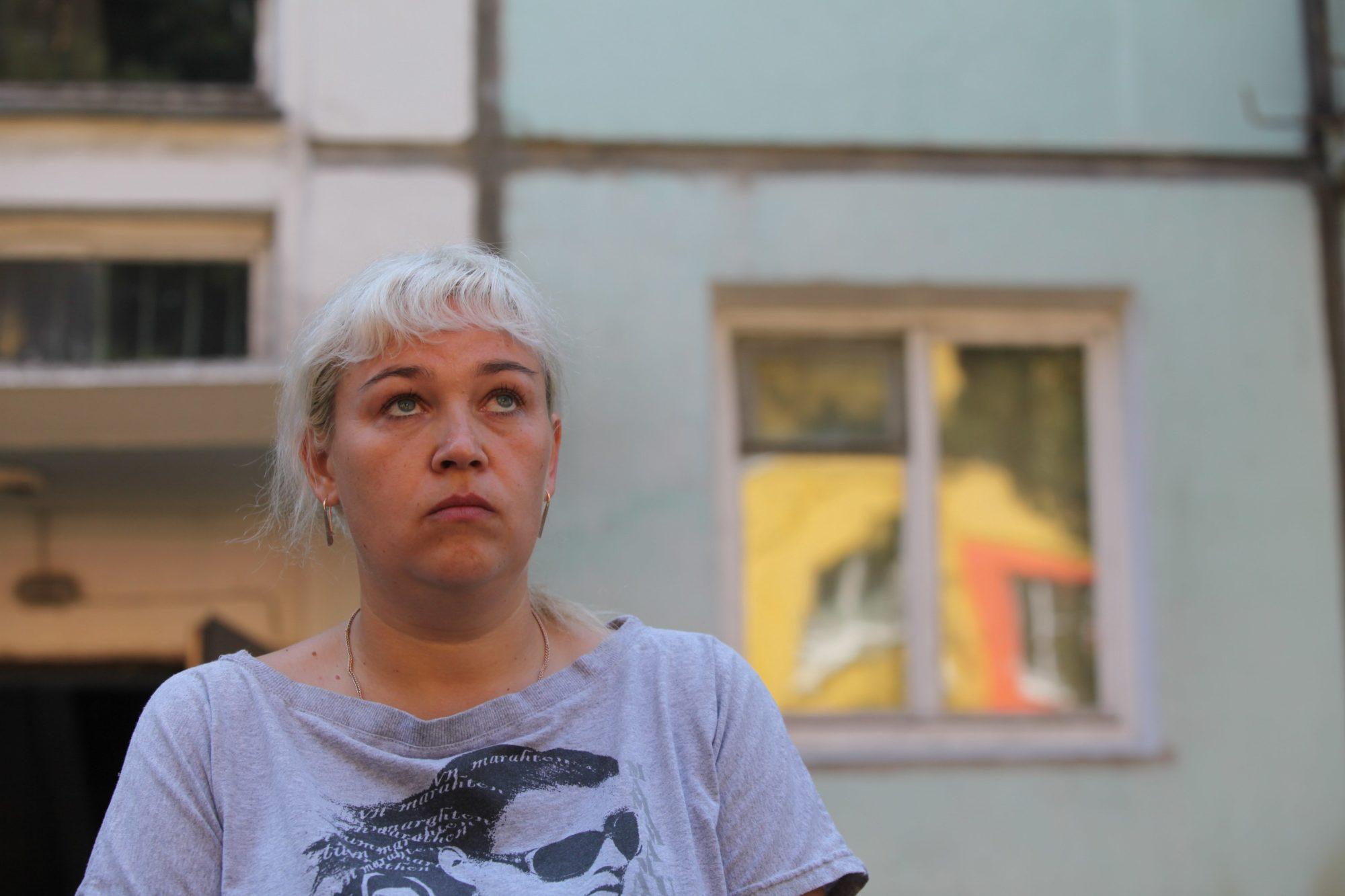 Герои среди нас: фельдшер Усольской ЦРБ кинулась в пламя за ребенком