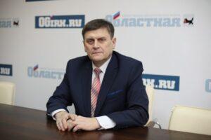 Алексею Баловневу отказали в регистрации на выборах мэра Братского района