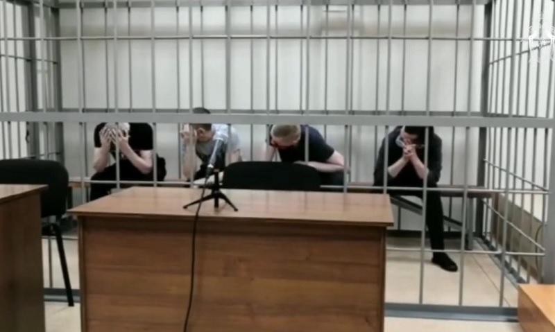 """Суд вынес приговор обвиняемым по делу о стрельбе на трассе """"Вилюй"""" в Братском районе"""