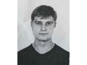 Полиция разыскивает 42-летнего мужчину в Усть-Илимске
