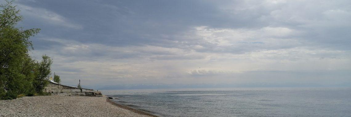 Байкал вошел в число озер мира, в которых выраженно повышается температура воды