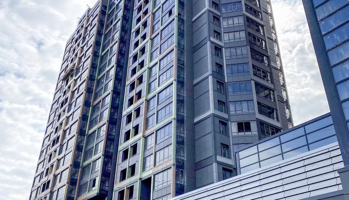 ДОМ.РФ проработает вопрос строительства арендного дома в Иркутске