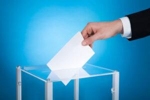 Выборы в Приангарье прошли спокойно