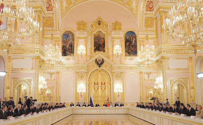 Игорь Кобзев вошел в Госсовет при Президенте России