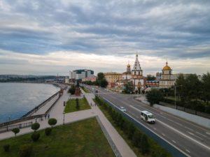 Иркутян призывают участвовать в незаконных митингах