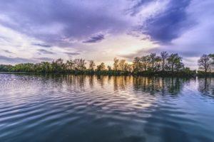 На реках Приангарья стабилизируется паводковая обстановка