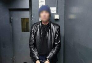 Подозреваемого в ограблении пенсионерки задержали в Иркутске