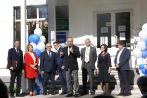 Учебный центр для иностранных студентов открылся в ИГМУ
