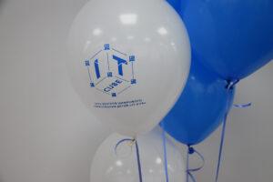 Первый в Иркутской области IT-куб открыли в Братске
