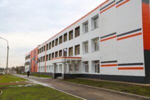 Детский сад в Дзержинске Иркутского района сдадут к концу 2020 года