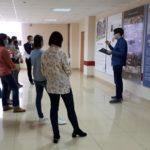 Экскурсии и квесты по выставке «Страна героев»