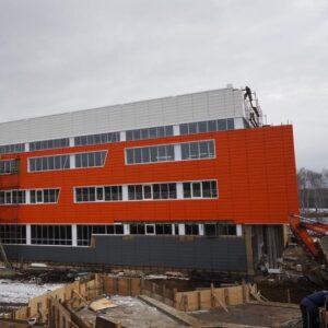 Школу в посёлке Маркова Иркутского района построят до 13 декабря