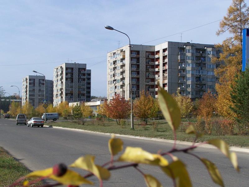 Осенние каникулы в школах Саянска продлятся две недели