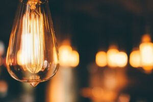 Электроснабжение в Черемховском районе восстановили вечером 25 октября