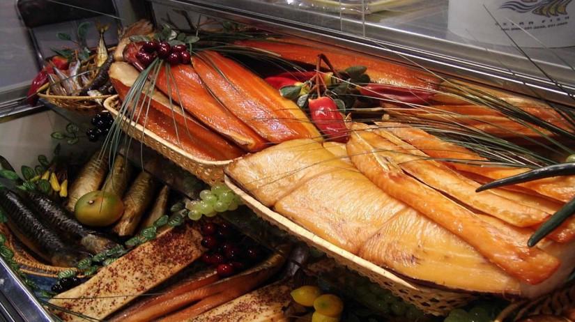 Рыбный производственный комплекс появится в Тулуне